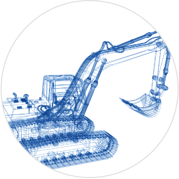 重工・建機産業