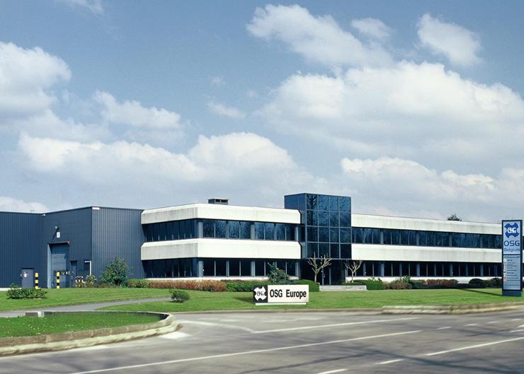 OSG Europe Logistics S.A.