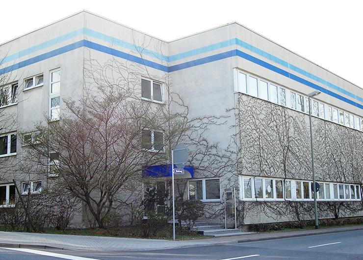WEXO Präzisionswerkzeuge GmbH