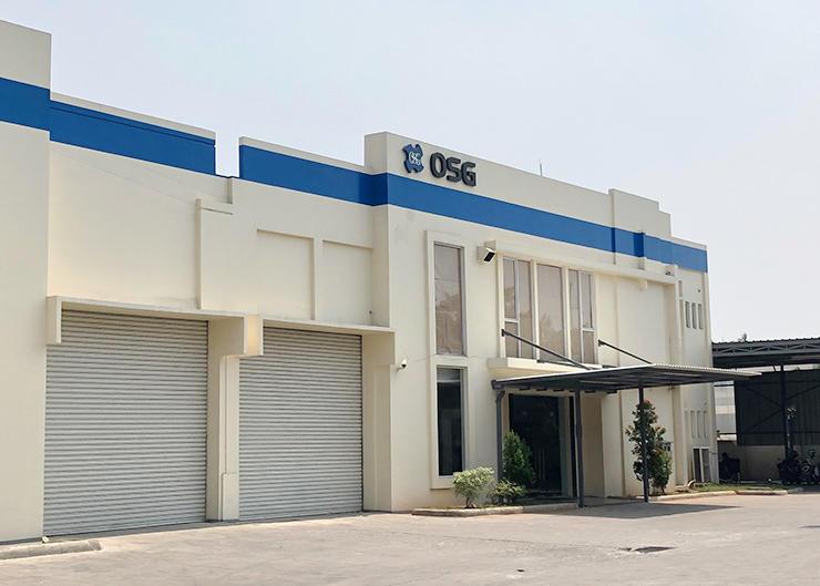 PT. OSG Indonesia