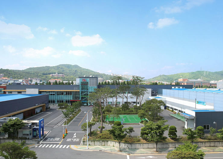 OSG Korea Corporation
