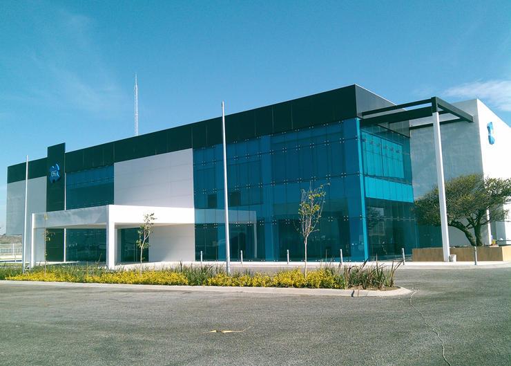 OSG Royco, S.A. de C.V. (GTO Tech Center)