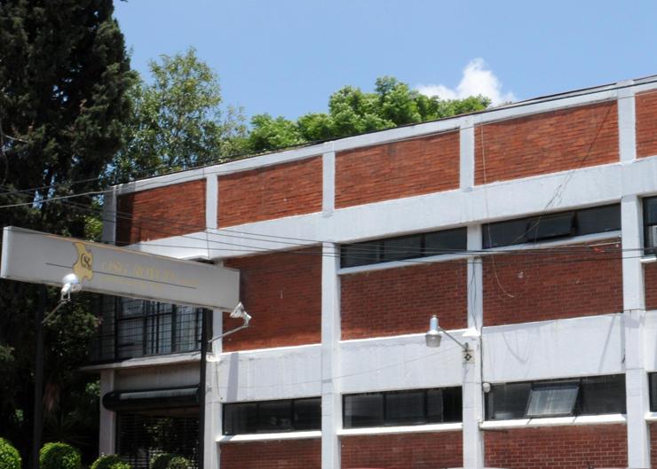 OSG Royco, S.A. de C.V. (Headquarters)