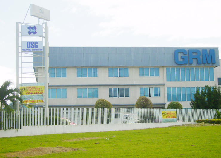 OSG Philippines Corporation