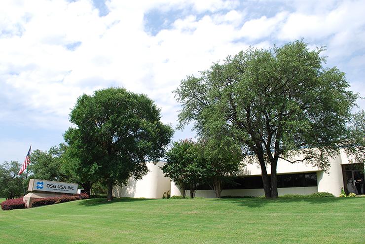 OSG USA, Inc. (Headquarters)