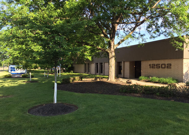 OSG USA, Inc. (Parma Sales Office and Plant)