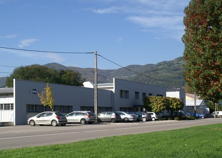 SMOC Industries