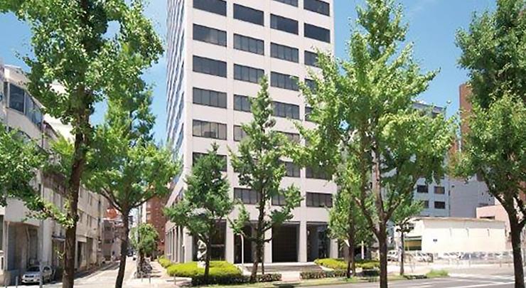 Western Japan Sales Division