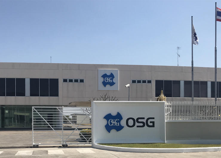 OSG Thai Co., Ltd.