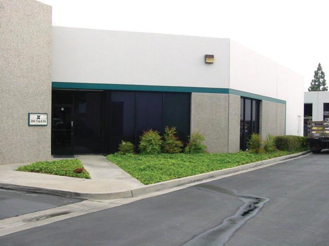 OSG USA, Inc. (California Sales Office)
