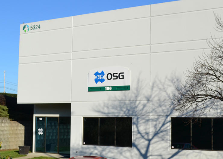 OSG USA, Inc. (Georgia Regional Service Center)