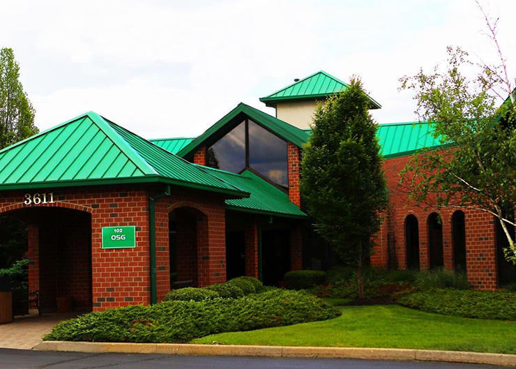 OSG USA, Inc. (Ohio Sales Office)