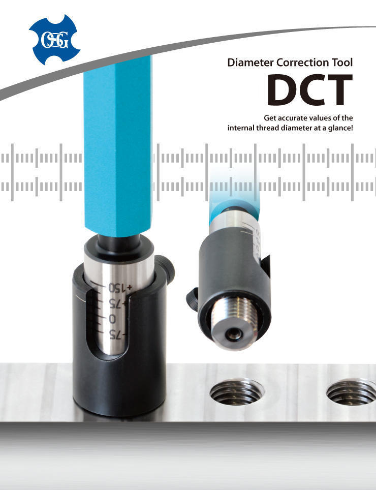 DCT: Diameter Correction Tool