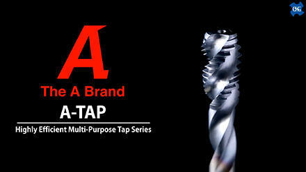 A-TAP: High Efficiency Multi-Purpose Tap