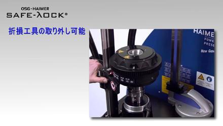 OSG-HAIMER Safe-Lock