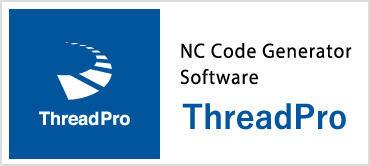 NCプログラム(ThreadPro)