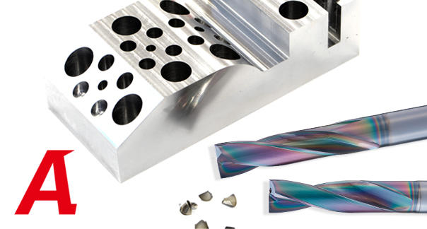Carbide Flat Drill1