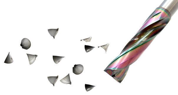 Carbide Flat Drill4