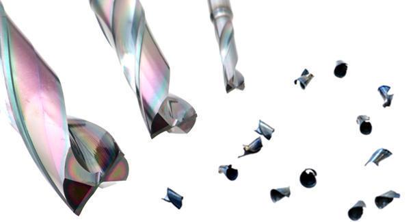 Carbide Flat Drill5
