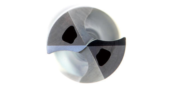Carbide Drill for Stainless Steel and Titanium Alloy3