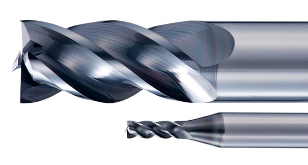 Ae Vms End Mills Products osg