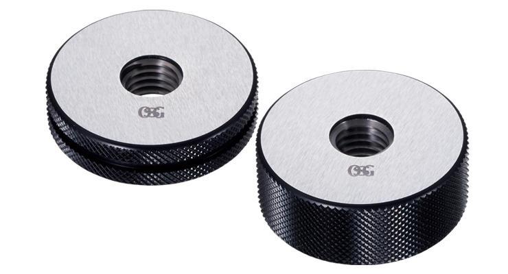 Thread Limit Gauge (LG): Ring
