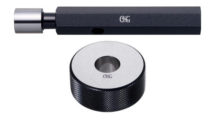 Standard Gauges (PG-M,RG-M)