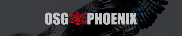 オーエスジープレミアムブランドOSG PHOENIX