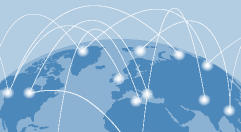 Framework for global service is in place.