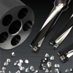 PD: Indexable Drill