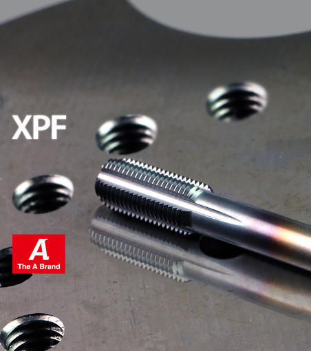 X Performer Forming Tap