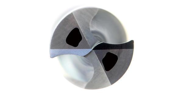 ステンレス・チタン合金用超硬ドリル3