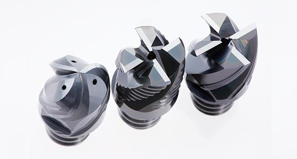 ヘッド交換式エンドミル2