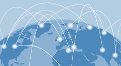 グローバルなサービス体制