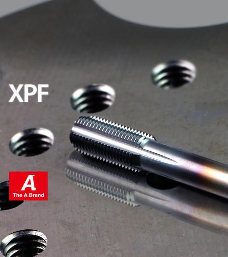 Xパフォーマー転造タップ
