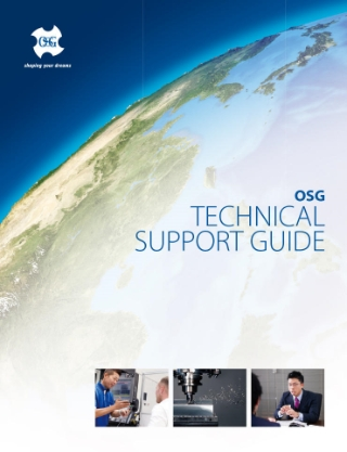 TECHNICAL SUPPORT GUIDE